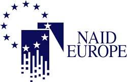 logo Naid Europe